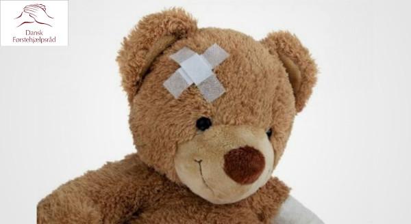 Førstehjælp og forebyggelse til børn