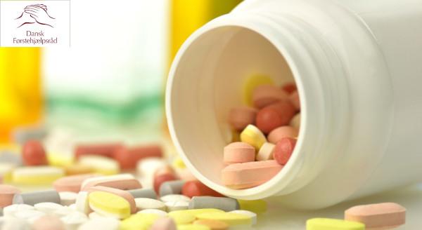 Kemiske påvirkninger - og forgiftninger