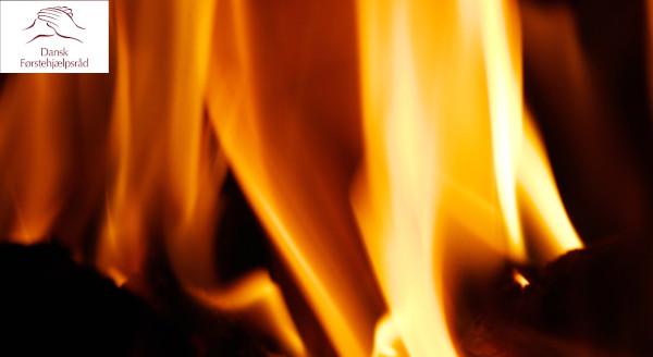 temperaturpåvirkninger, forbrændinger - kulde